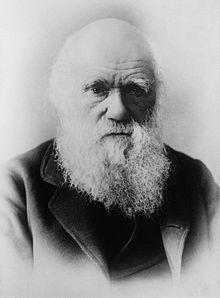 Charles Darwin (photo: Wikipedia)
