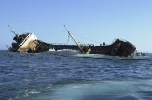 800px Tanker Jessica Aground In Galapagos
