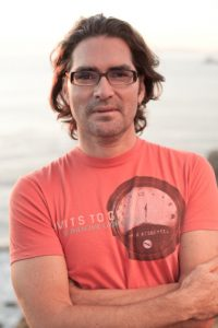 Eduardo Balarezo, Founder Of Lonesome George & Co.